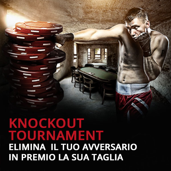 Tornei Knockout