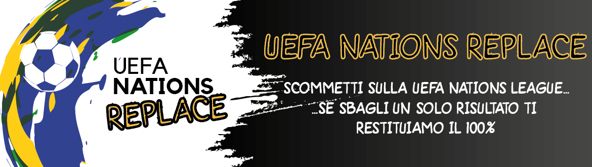 Uefa Nations Replace