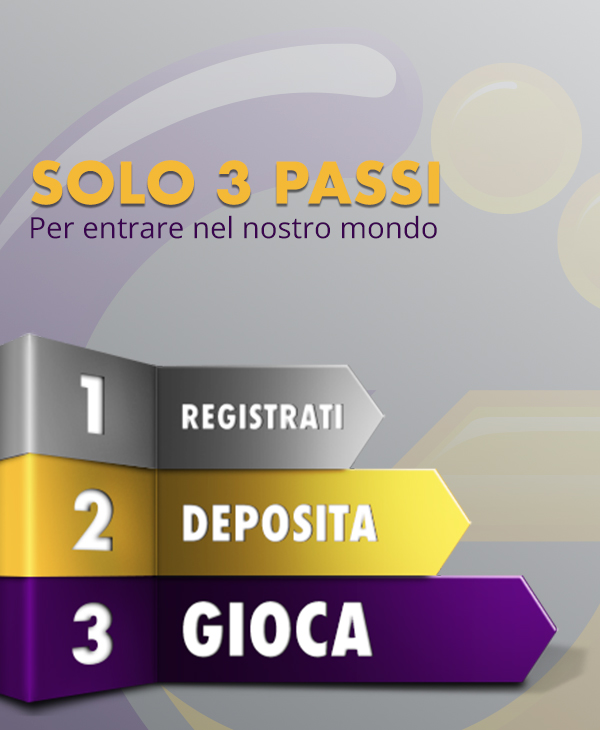 Registrati su eventogioco