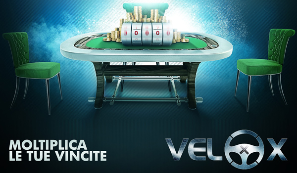 Poker eventogioco